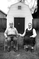 Married Over 50 Years: Francis and Mariln