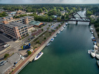 Gateway Harbor, North Tonawanda, NY
